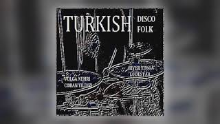 Arşivplak - Volga Nehri (Turkish Disco Folk)