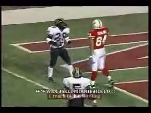 Eric Crouch Highlights