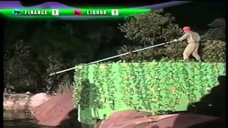 MXC: Most Extreme Elimination Challenge 211 - Finance Industry vs. Alcohol Industry