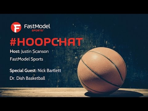 #Hoopchat w/Nick Bartlett