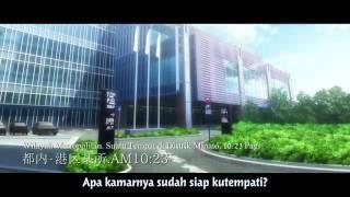 Grasaia no rakuen bd anime sub indo ep 08
