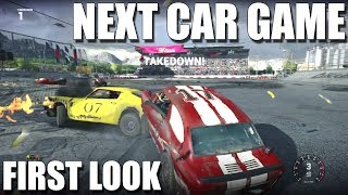 Next Car Game - First Look (PC)
