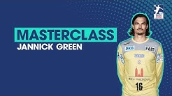 Masterclass mit: Jannick Green