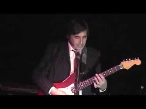 "DAISY BERKOWITZ ""CRAZY/CAKE AND SODOMY"" LIVE 2014 NEW YORK,USA"