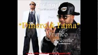 Franco El Gorila Ft Arcangel - Dinero Y Fama (Original) Tema completo