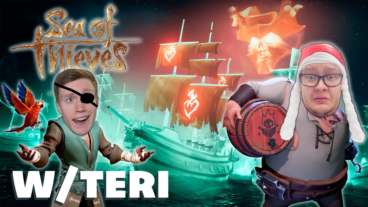 Pirates of the Itämeri