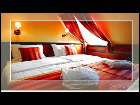 Residence Baron Hotel, Budapest, Hungary