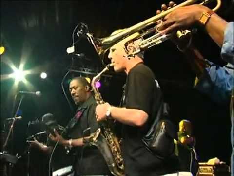 Magnum Band LIVE Marin 972 Martinique Jéhovah