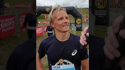 Juha Laitinen, Himos Double-Extreme 2019