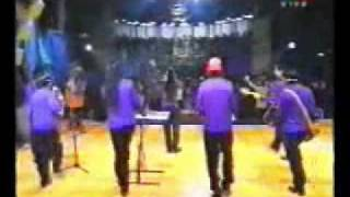 Malagata con Sebastián Mendoza 2001 videomatch