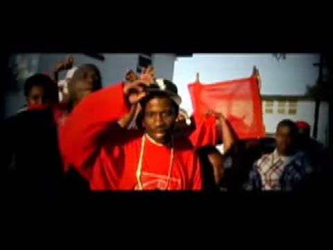 jay Rock - Blood Niggaz