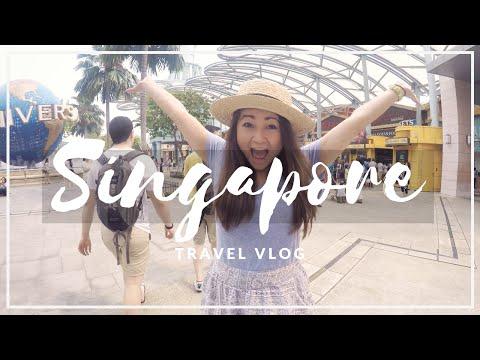 Singapore Travel Guide 2016