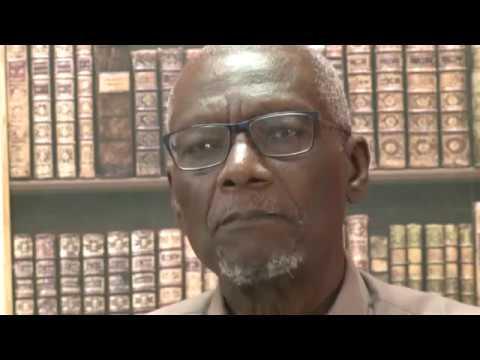 Entretien de M. Mazid Ndiaye, président du conseil de Télé Ecole
