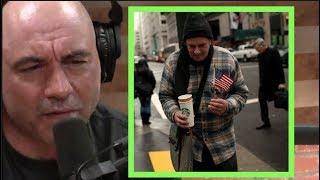 Joe Rogan | America's #1 Problem w/Russell Brand