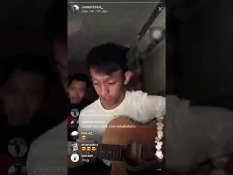 Ismail Izzani - Bidadari | LAGU BARU 2018?!!