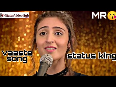 ||-vaaste-song-||-dhvani-bhanusali-||-vaaste-song-status.-||-mr.-studio.-||