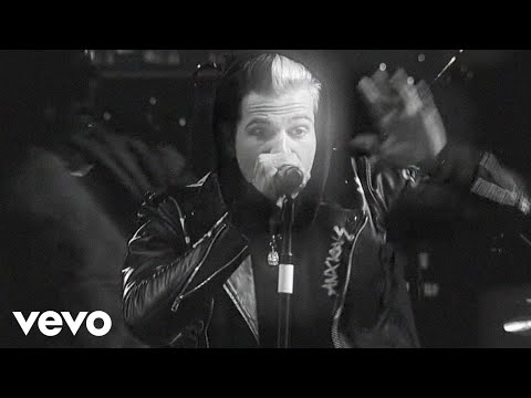 The Neighbourhood - West Coast (Live on Letterman)