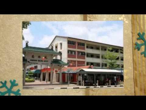 Canberra Residences, Singapore