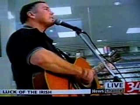 Donal O'Shaughnessy - YouTube