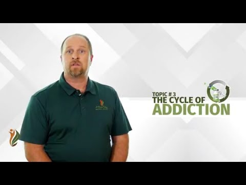 The Cycle of Substance Abuse Addictions | A Better Today Recovery Services