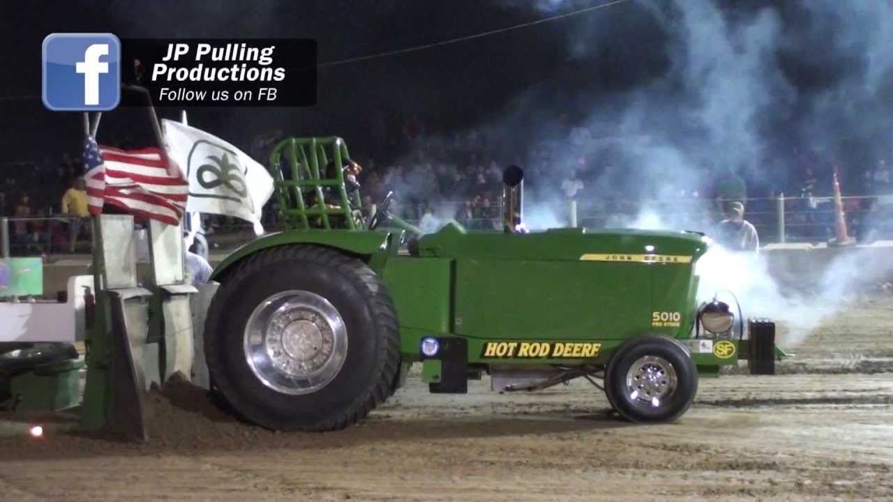 OHIO STATE TRACTOR PULLERS ASSOCIATION - Videos
