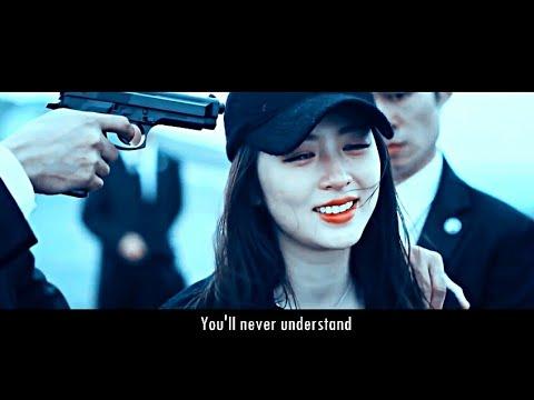 JUNGKOOK FF | Gangster X Secret Agent |...