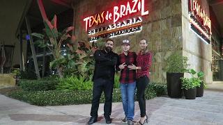Texas de Brazil Steakhouse Tampa Florida