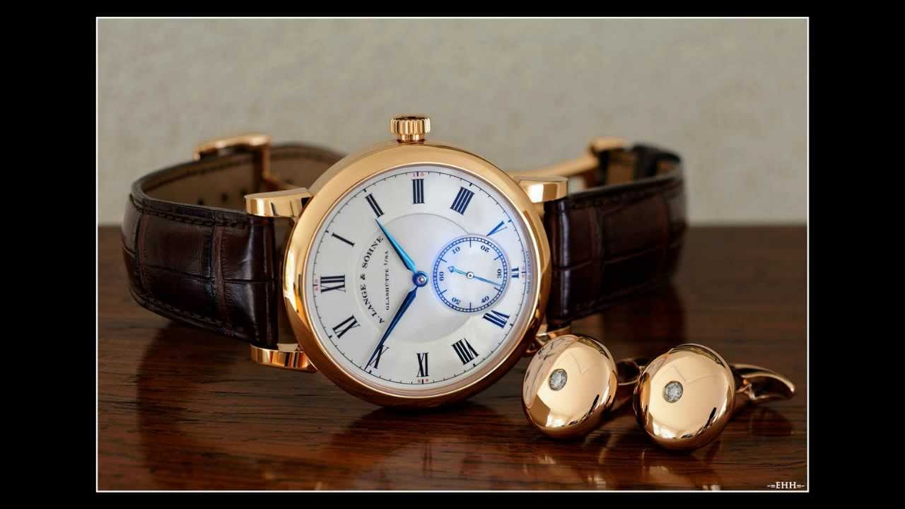 LUXURY WRIST WATCH SERVICE - The High Cost of Being Superior to the Rest of  World