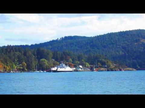 Skeena Queen Ferry @ Fulford Harbour