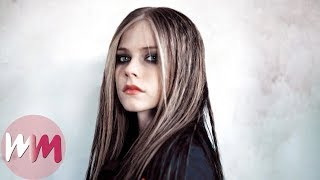 Top 10 Underrated Avril Lavigne Songs