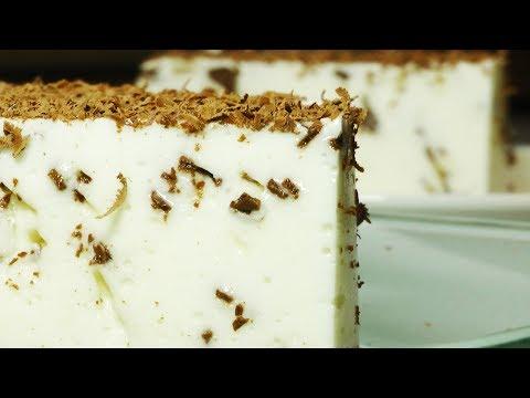 Творожно-йогуртовое желе - рецепты от GermaCook