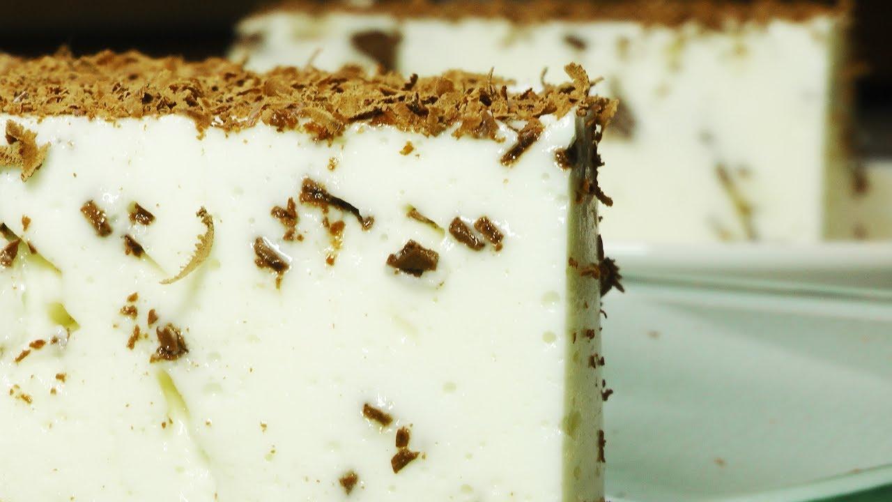 йогуртовое желе рецепт с фото