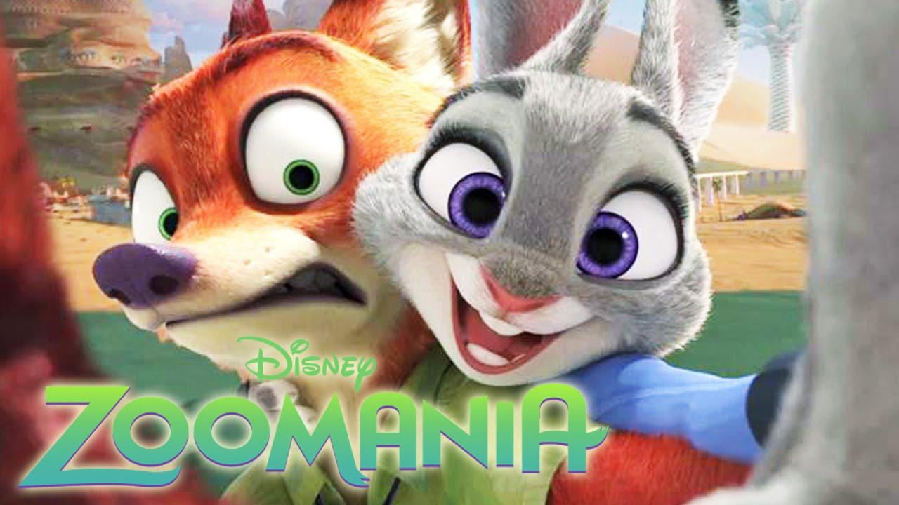 Zoo Mania Stream