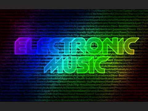 Akon- I Just Had Sex ( House&Electro Remix)