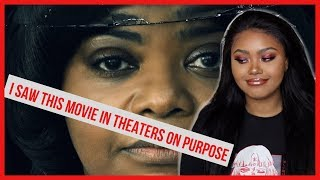 "I WENT TO SEE ""MA"" IN A BLACK THEATER AND IT WAS MAGICAL 