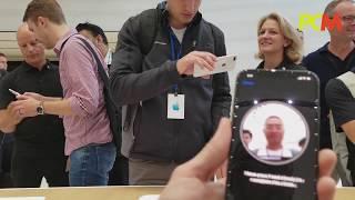 Apple 發表會直擊:Face ID 初體驗