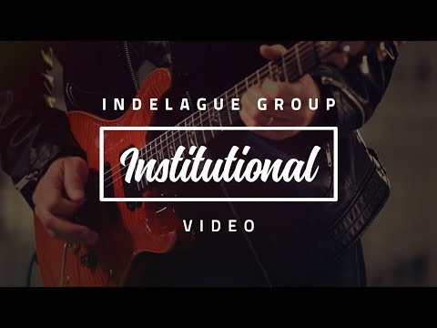 Indelague and Roxo Lighting Institutional video 2016 full HD