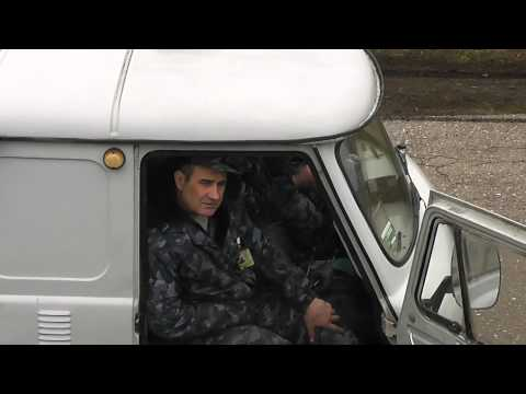 САБ-ОДЕССА Aviation security service Odessa(UKOO/ODS)