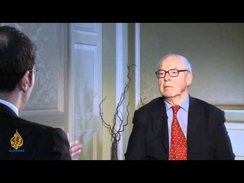 Talk to Al Jazeera - Hans Blix: The Iranian threat