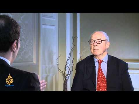 Talk to Al Jazeera - Hans Blix: The Iranian threat