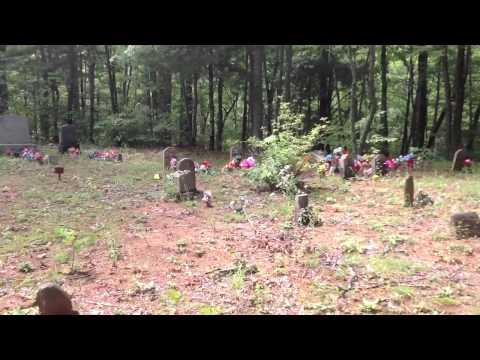 John Sexton's Grave