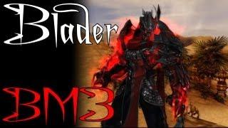 Blader / Klingenstürmer - Battle Mode 3 ( Craft | Use | SlowMotion )