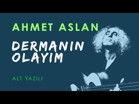 Ahmet Aslan  Yarim Derdini Ver Bana  -- 2014 Istanbul- Kartal