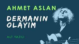 Ahmet Aslan   Di-Tar   Dermanin Olayim -- 2014 Istanbul- Kartal
