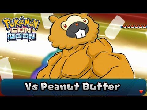 Pokemon Crossover 7: Battle! Peanut Butter (Pokemon Rusty x Pokemon)