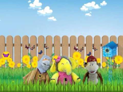 Lagu Anak: Taman bunga