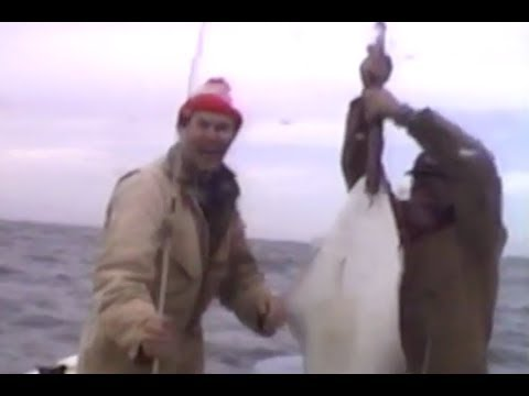 Emery's Home Videos   Fishing and Crabbing 1989 1990