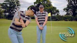 How To Play The Perfect Flop shot