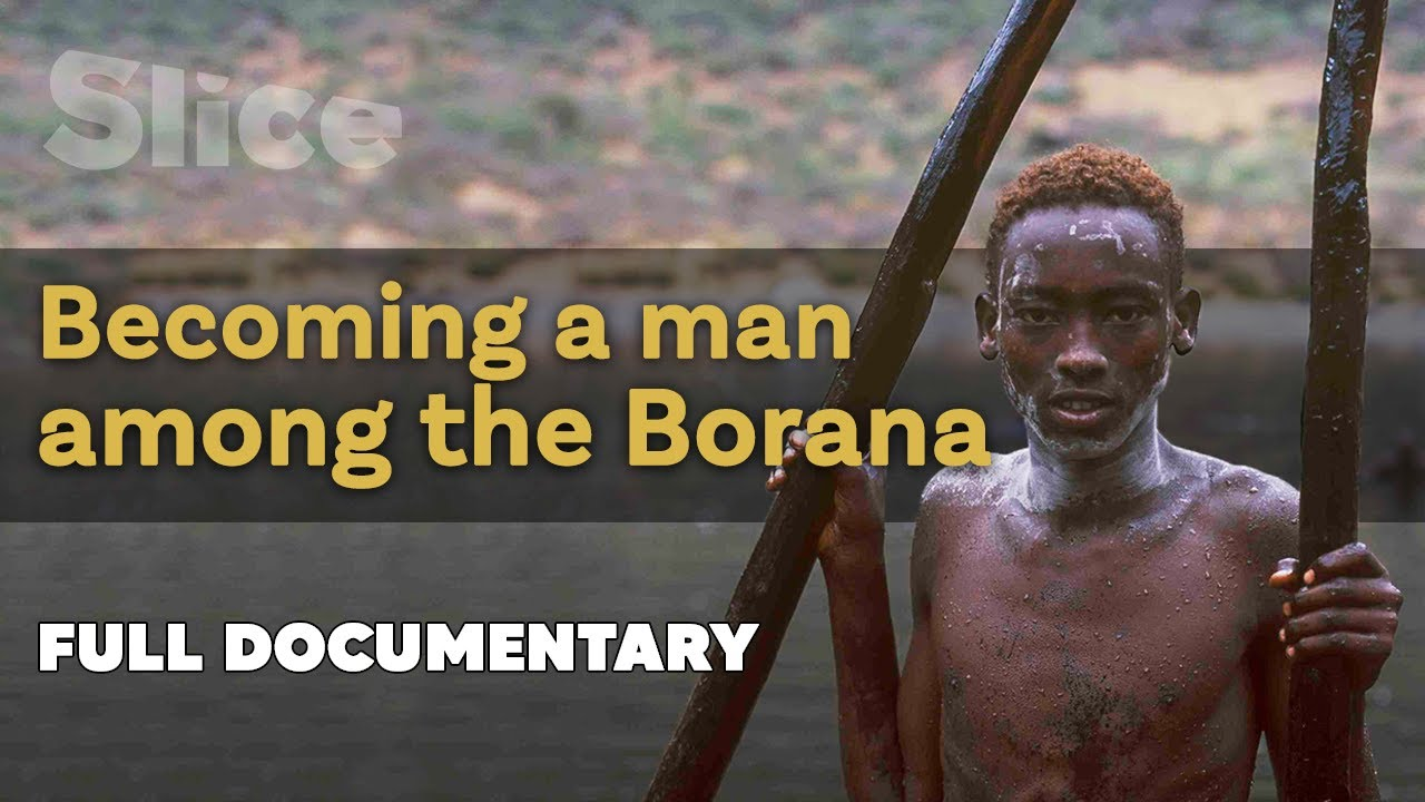 Download Becoming a man among the borana   SLICE   Full documentary