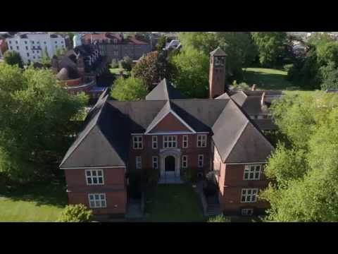 University of Reading – School of Architecture